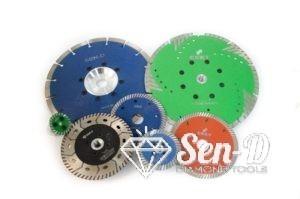 Алмазні відрізні диски